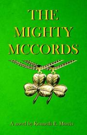 Cover of: The Mighty McCords