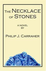 Cover of: The Necklace of Stones