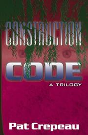 Cover of: Construction Code