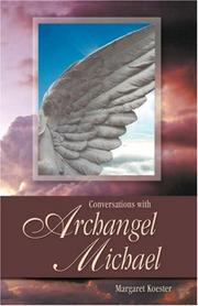 Cover of: Conversations with Archangel Michael