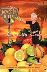 Cover of: The Beverly Hills Longevity Code