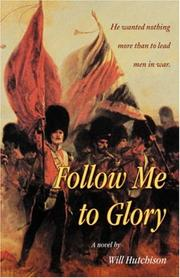 Cover of: Follow Me To Glory