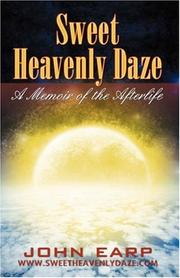 Cover of: Sweet Heavenly Daze