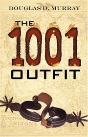 Cover of: The 1001 Oufit
