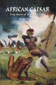 Cover of: African Caesar