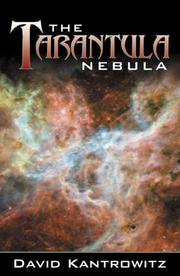 Cover of: The Tarantula Nebula