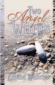 Cover of: Two Angel Wings
