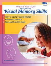 Cover of: Strengthening Visual Memory Skills (Modified Basic Skills)