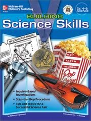 Cover of: Building Science Skills
