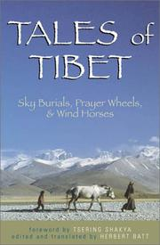 Cover of: Tales of Tibet