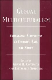 Cover of: Global multiculturalism |