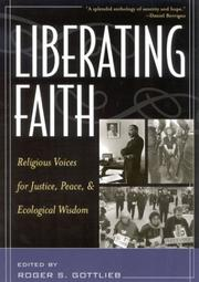 Cover of: Liberating Faith | Roger S. Gottlieb