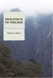 Cover of: Revolution in the Highlands