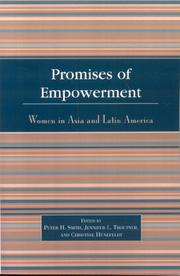 Cover of: Promises of Empowerment