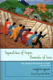 Cover of: Tapestries of Hope, Threads of Love