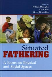 Cover of: Situated Fathering | Greer Litton Fox