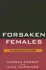 Cover of: Forsaken Females