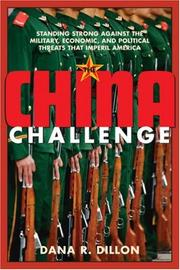 Cover of: The China Challenge