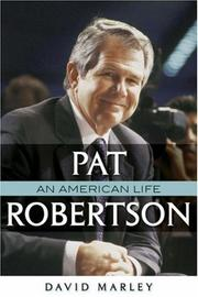 Cover of: Pat Robertson