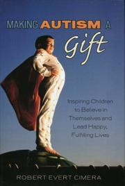 Cover of: Making Autism a Gift