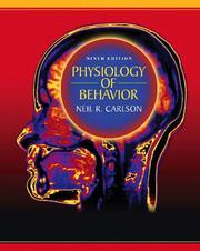 Cover of: Physiology of Behavior (9th Edition) (MyPsychKit Series)