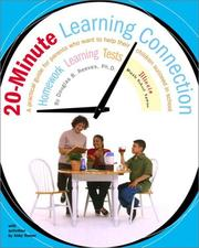Cover of: 20 Minute Learning Connection: Illinois Middle School Edition  | Kaplan Publishing