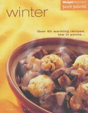 Winter Warmers (Weight Watchers) by Wendy Veale, Weight Watchers