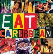 Cover of: Eat Caribbean