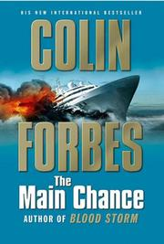 Cover of: Main Chance