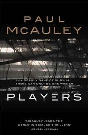 Cover of: Players
