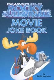 Cover of: The Adventures of Rocky and Bulwinkle