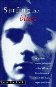 Cover of: Surfing the Blues