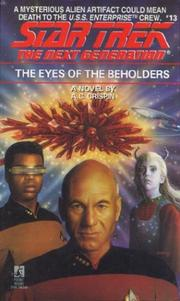 Cover of: The Eyes of the Beholders