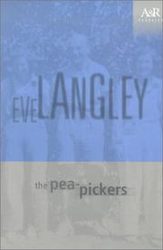 Cover of: The Pea-Pickers (Angus & Robertson Classics)