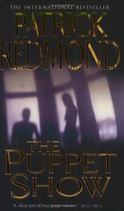 Cover of: The Puppet Show