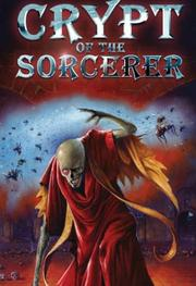 Cover of: Crypt of The Sorcerer