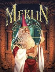 Cover of: Merlin