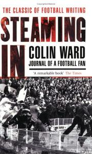 Cover of: Steaming In