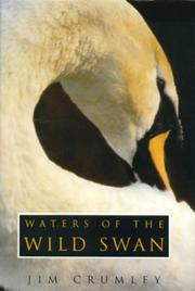 Cover of: WATERS OF THE WILD SWAN