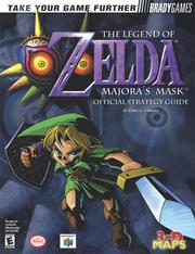 Legend of Zelda by Bart G. Farkas, BRADYGAMES