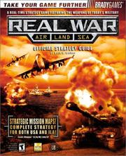 Cover of: Real War | Mark H. Walker