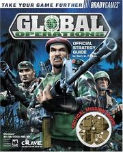 Global Operations Official Strategy Guide