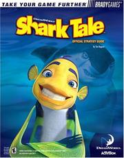 Cover of: Shark tale | Tim Bogenn
