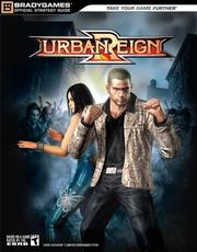 Cover of: Urban Reign(tm) Official Strategy Guide | BradyGames
