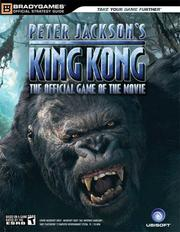 Cover of: King Kong Official Strategy Guide | BradyGames