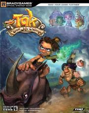 Tak The Great Juju Challenge Official Strategy Guide Guides Bradygames