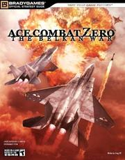 Ace Combat Zero The Belkan War Official Strategy Guide Guides Bradygames