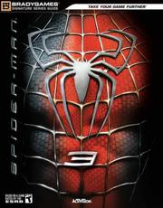Cover of: Spider-Man 3 Signature Series Guide | BradyGames