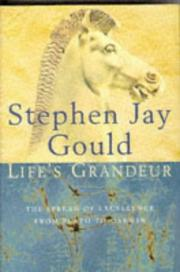 Cover of: Life's Grandeur