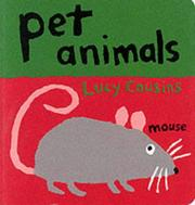 Cover of: Pet Animals